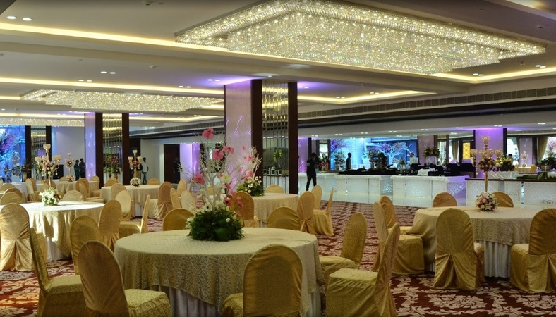 Kiaraa Banquet Thane West Mumbai - Banquet Hall