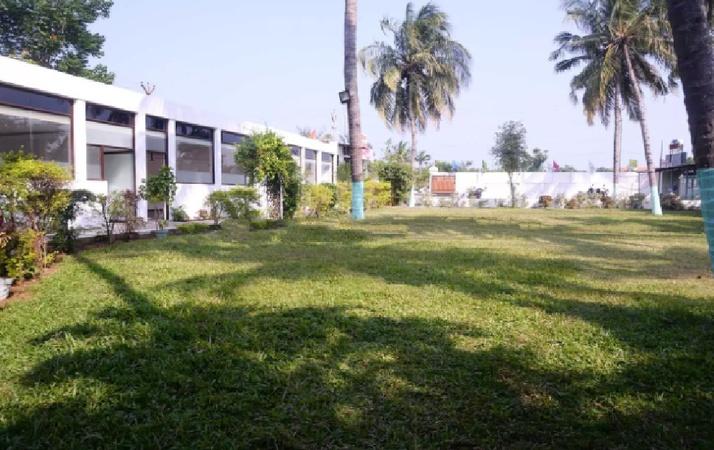 Meenakshi Beach House East Coast Road (ECR) Chennai - Banquet Hall