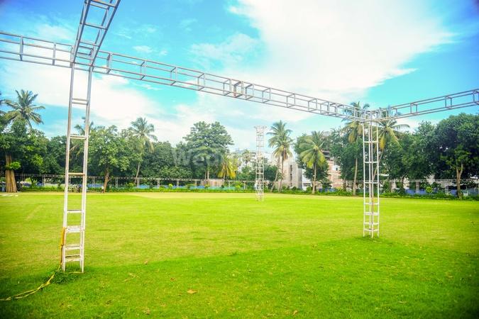 Green Villa Farm Katargam Surat - Wedding Lawn