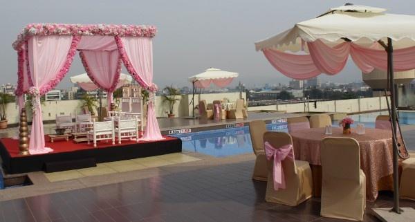 Four Points By Sheraton, Vashi, Mumbai
