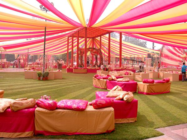 One Events | Delhi | Wedding Planners