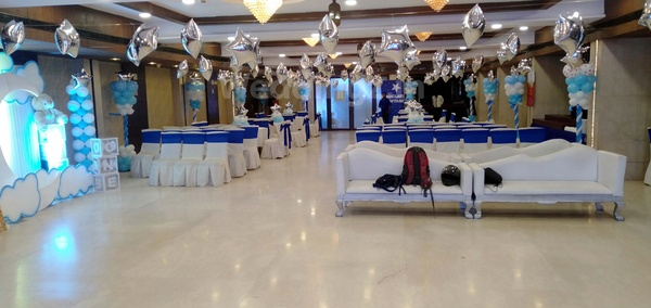 Lavender Bough, Ghatkopar East- Budget Party halls in Mumbai