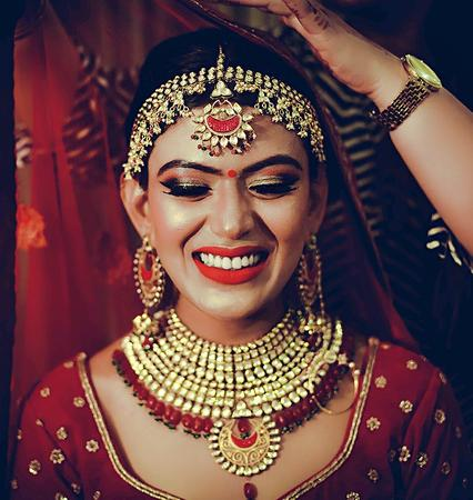 Anchal Batra | Delhi | Makeup Artists