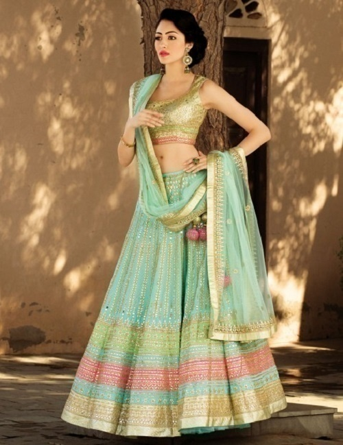 7953fa7b2 Bridal Shopping in Jaipur: Top 6 Shops for Lehenga & Bridal Shopping ...