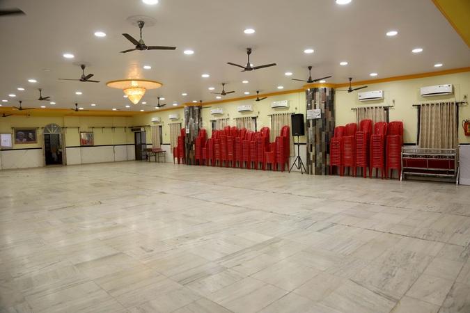 N.K.T Sabhagruh Thane West Mumbai - Banquet Hall