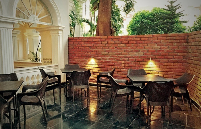 Country Club, Begumpet, Hyderabad