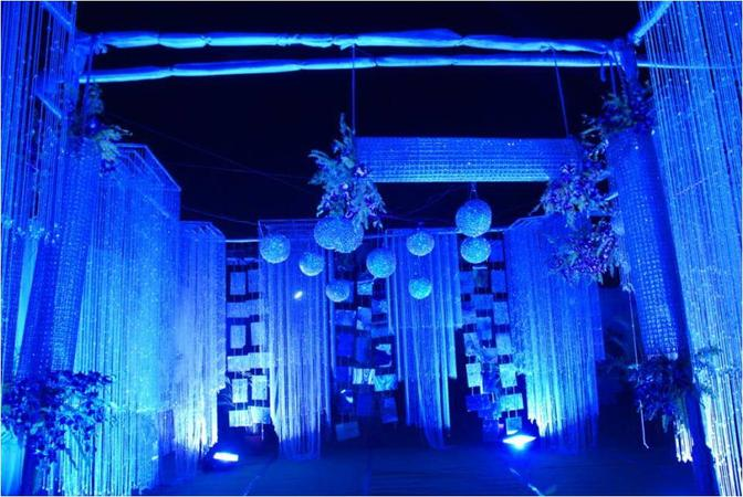 Midastouch Productions & Events | Mumbai | Wedding Planners