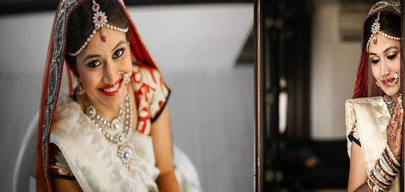 Monik & Jinal Mumbai : An Intimate and Classy Wedding Ceremony
