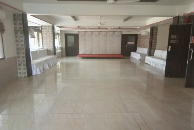 R R Party Hall Chamrajpet Bangalore - Banquet Hall