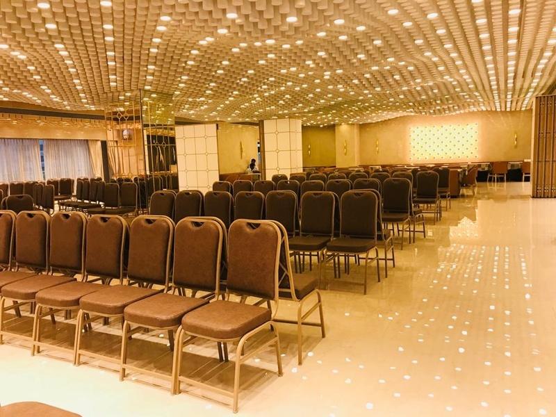 Small Wedding Venues in Surat to Celebrate Intimate Gatherings | Wedding  Venues | Wedding Blog