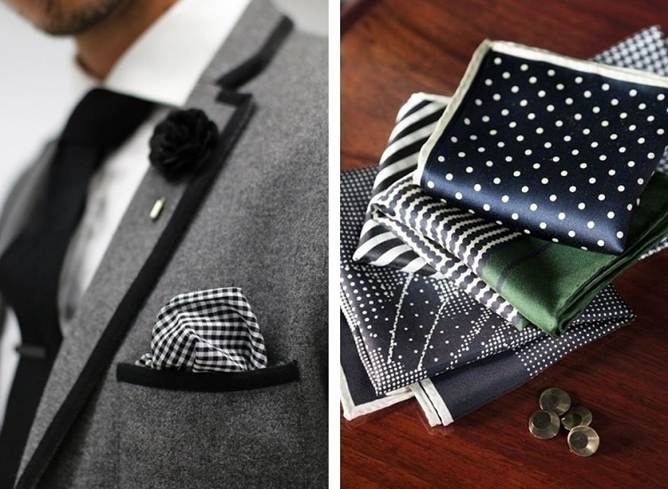 Chic Wedding Gifts for Grooms #3: Menswear