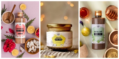 5 Ayurvedic Products to Add to your Pre-Wedding Beauty Regime