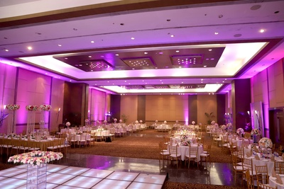 The retreat hotel convention centre, malad west- Wedding Venues in Western Suburbs Mumbai