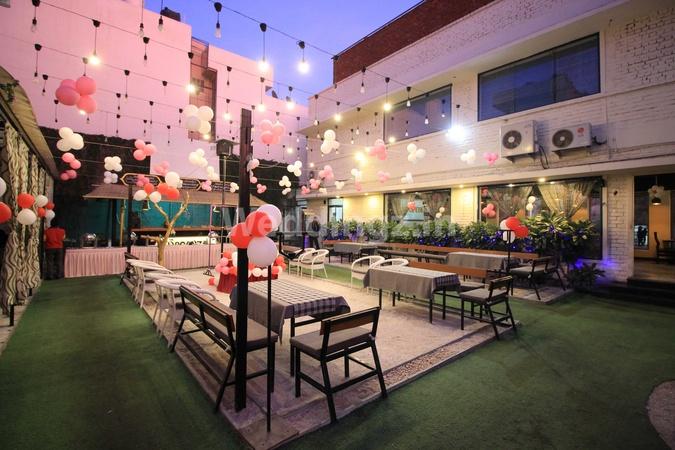 Jaipur King Restaurant Mansarovar Jaipur - Banquet Hall