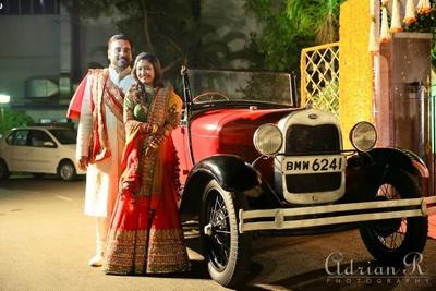 Indian couple photo ideas