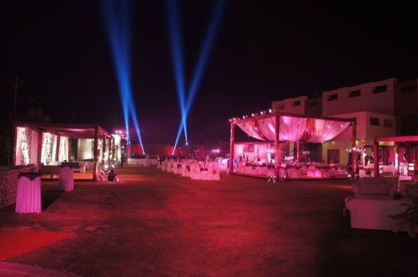 Sanskriti Resorts, Meerut Bypass Road, Meerut