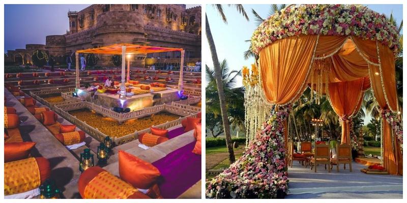 20 Best mandap decoration ideas - Blog