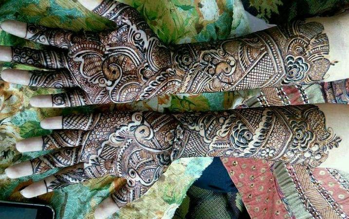 Weddingz Mehendi Artist | Mumbai | Mehendi Artists