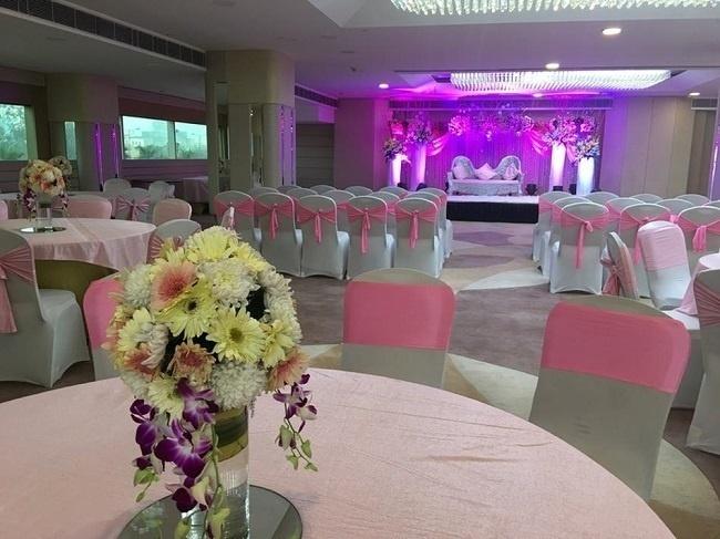 Radisson Blu, Delhi- Banquet Halls in Delhi