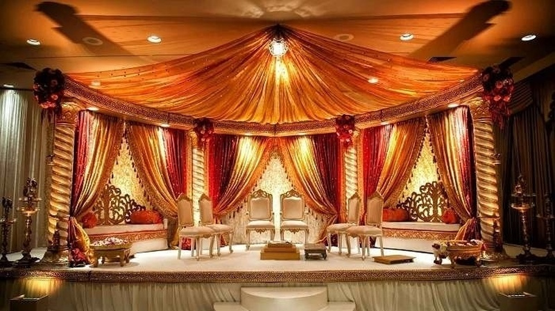 Popular Banquet Halls in Kaushambi, Ghaziabad