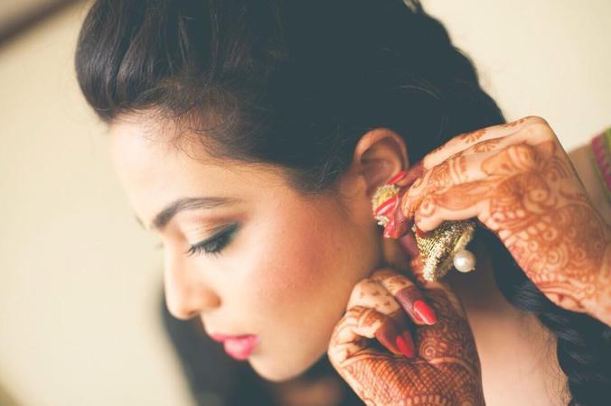 Kulsum Parvez Make Up Studio | Bangalore | Makeup Artists