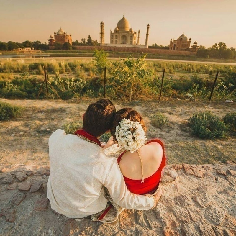 Agra: An epitome of love
