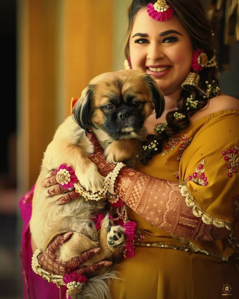 Image result for ishleen kaur and her husband