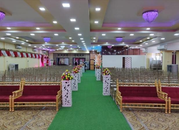 Swastik Banquet Dombivli Mumbai - Banquet Hall