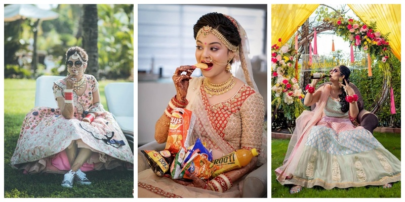 5 styling hacks for the not-so-girly dulhan!