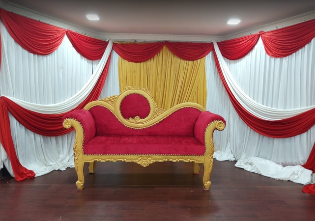 Vijaya Party Hall Ambattur Chennai - Banquet Hall