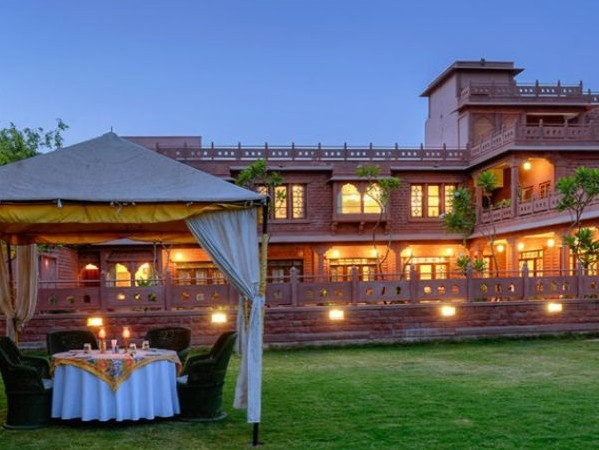 Lariya Resort, Pal By Pass Road, Jodhpur
