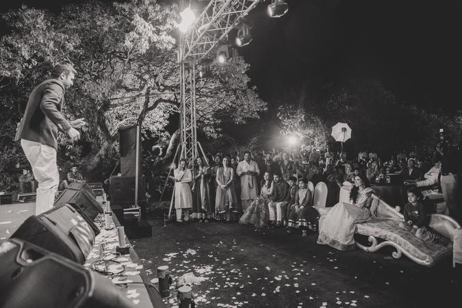 Spirit Soar Events | Pune | Wedding Planners