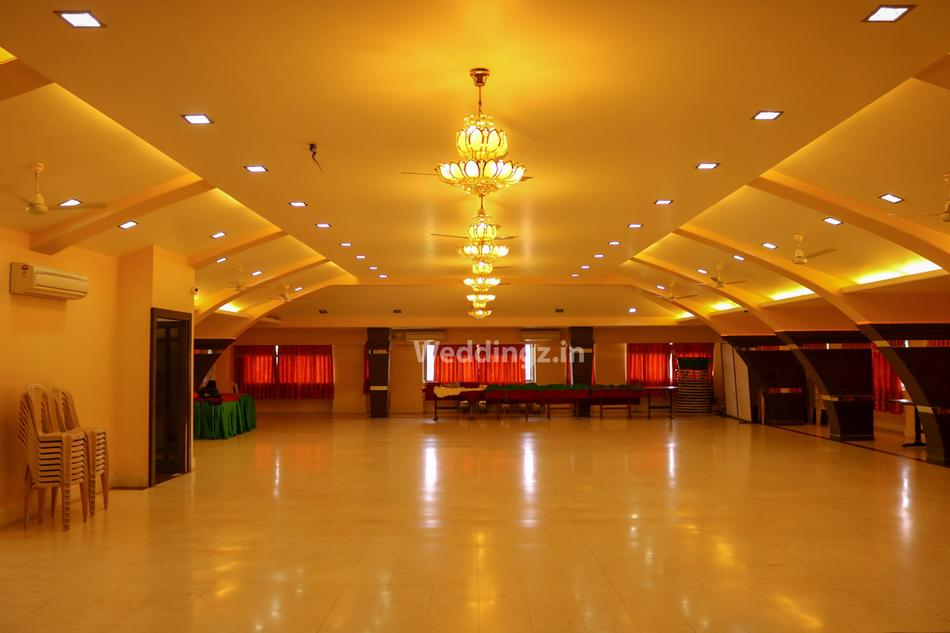 Treebo Trend Green Park, Mapusa- Top Banquet Halls in Mapusa Goa