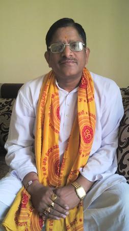 Pandit Bhale Ram Sharma | Mumbai | Pandit Priest