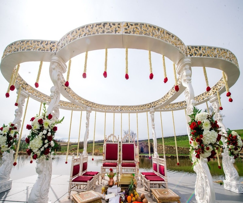 Wedding Destinations in Rajkot for a Royal Wedding Festivity