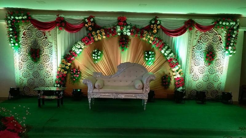 Vamsi Function Halls Maddilapalem Visakhapatnam - Banquet Hall