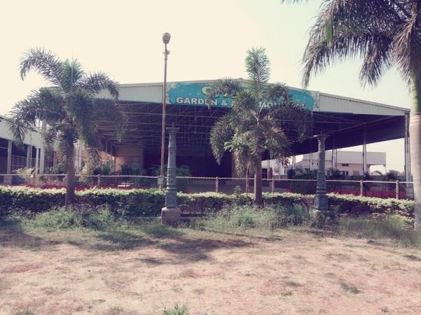 Chavan Garden Function Hall Sangareddy Hyderabad - Wedding Lawn