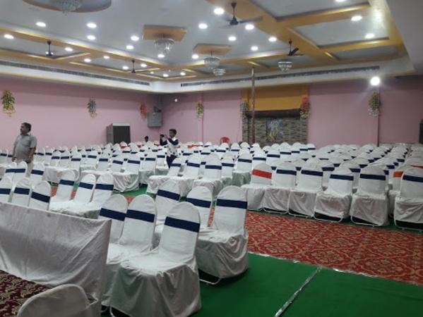 Sheela Banquet Kumhrar Patna - Banquet Hall
