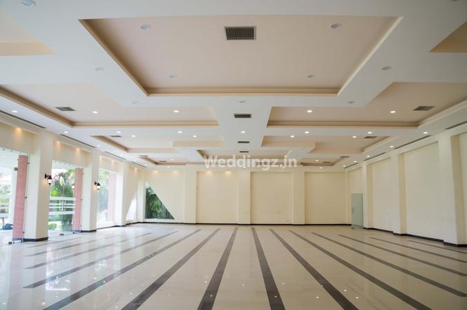 Best Western hotel Maryland Zirakpur Chandigarh - Banquet Hall