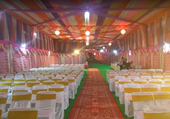 Vatika Resort Shoghi Shimla - Banquet Hall