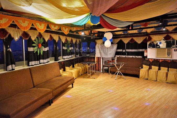 Down Town Guest House and banquet Kasba Kolkata - Banquet Hall
