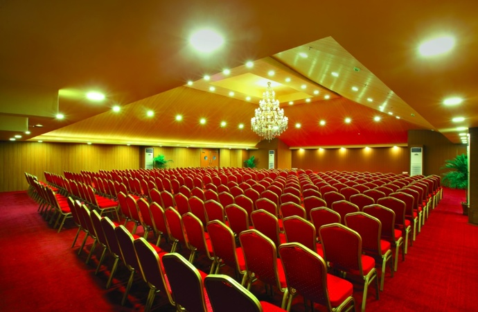 The Classik Fort Maradu Kochi - Banquet Hall