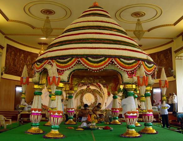 Floral Theoriez | Chandigarh | Decorators