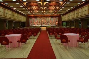 Maharaja Agrasen Bhawan, Surat- Wedding Halls in Surat