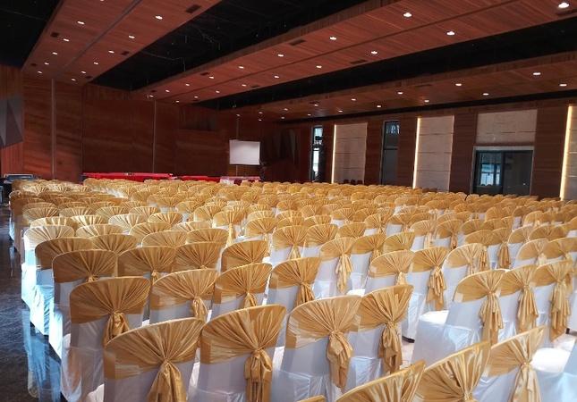 Hotel Highway Garden Edappally Kochi - Banquet Hall