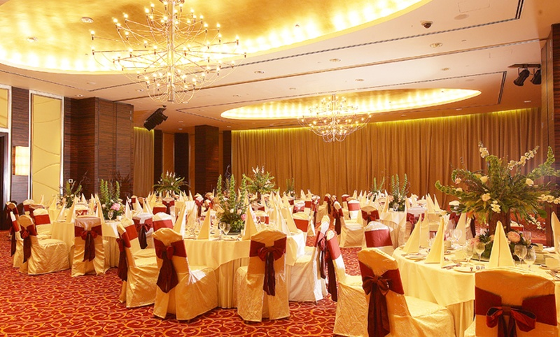 Popular Banquet Halls in Chattarpur and Wedding Venues That Are Too Good To Be True