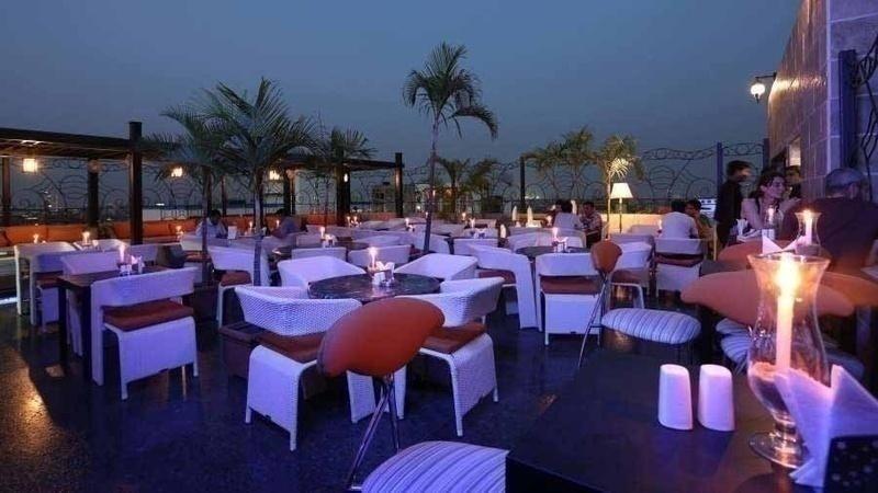 Hotel Lindsay – Esplanade