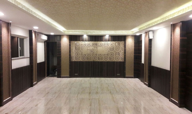 Viceroy Boutique Hotel Newtown Kolkata - Banquet Hall