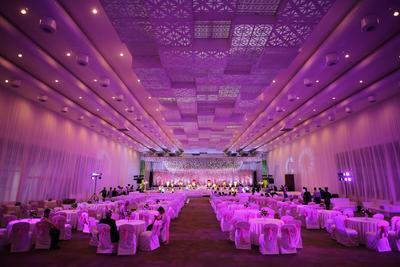 SR Classic Convention, Hyderabad - Wedding Venues in Hyderabad