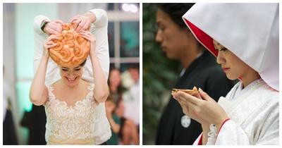 15 Interesting Wedding Myths and Beliefs Around The World
